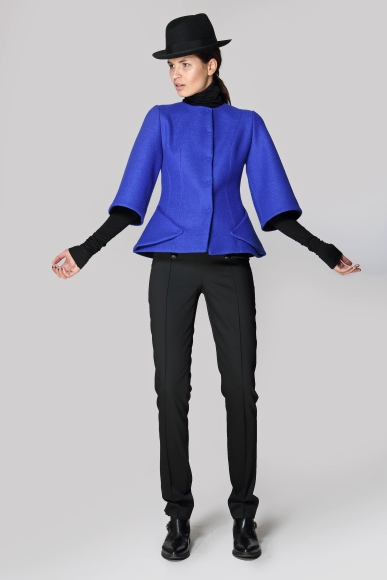 015 GIBRALTAR JACKET 035 GUELL TROUSERS