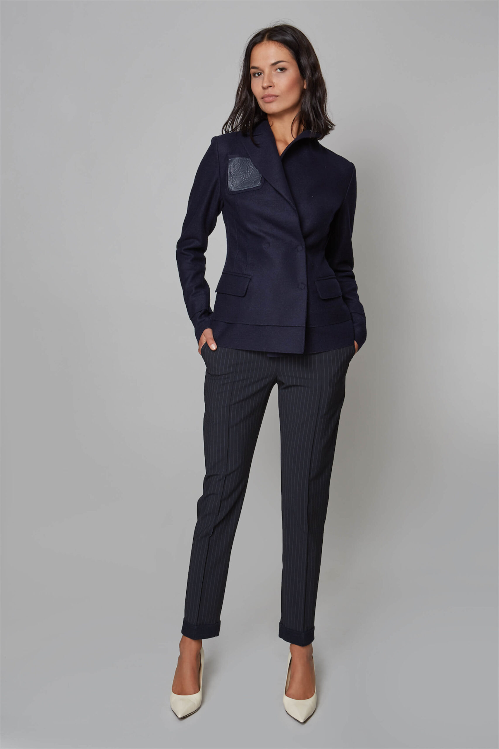26 CHI JACKET 53 PSI TROUSERS
